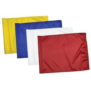 Plain Tube Golf Flag