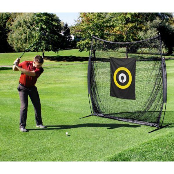 Golf Practice net- IZZO