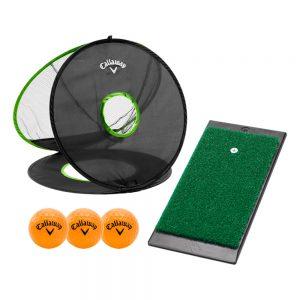 Golf Practice Kit - Callaway Short Game Set