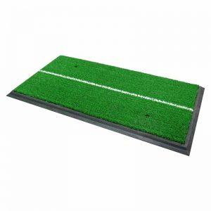 Portable golf Practice Mat